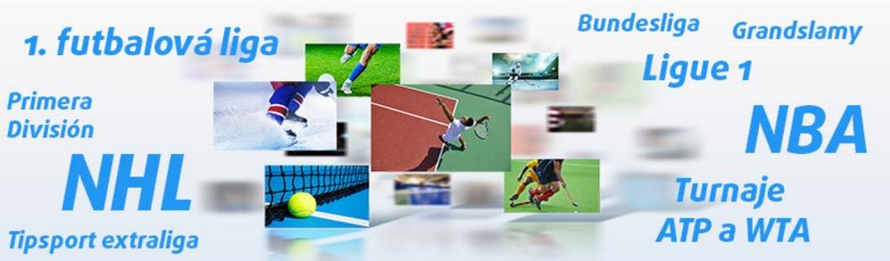 9be090f4d0f90 Sledujte futbal, hokej či tenis naživo úplne zadarmo